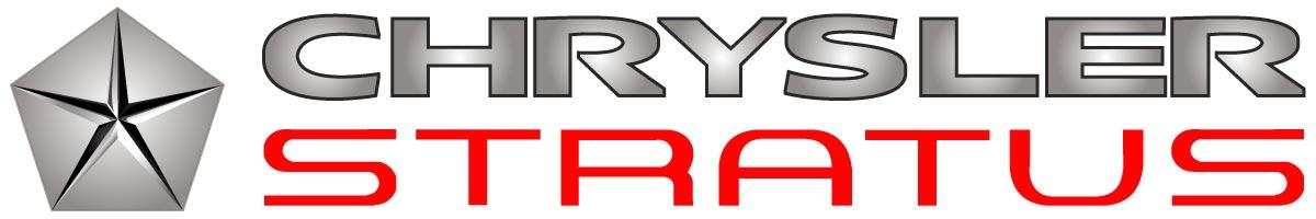 Alquiler de coches de escena Chrysler Stratus logo