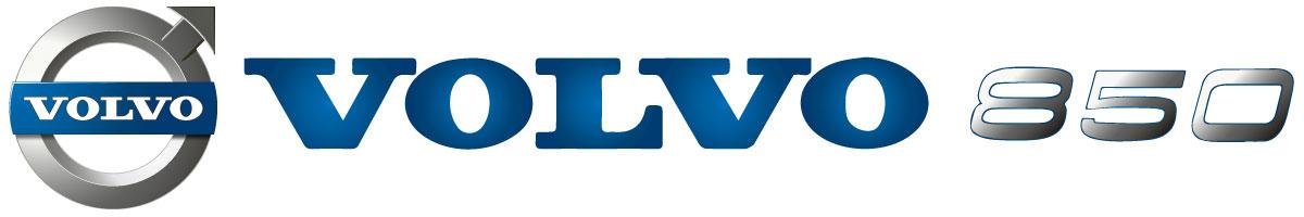 Alquiler de vehículos de escena Volvo 850 logo