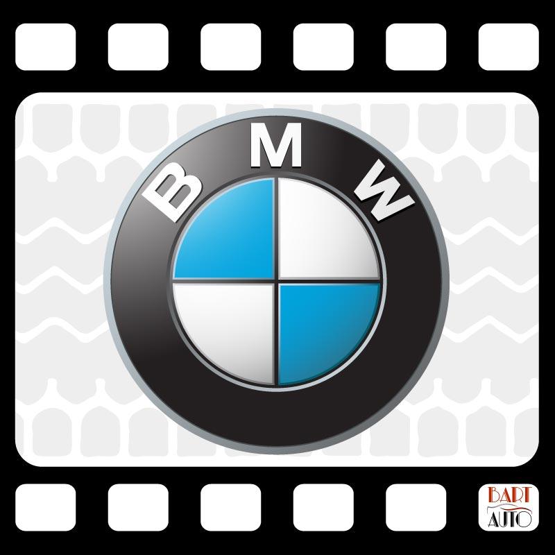 Vehículos de escena BMW