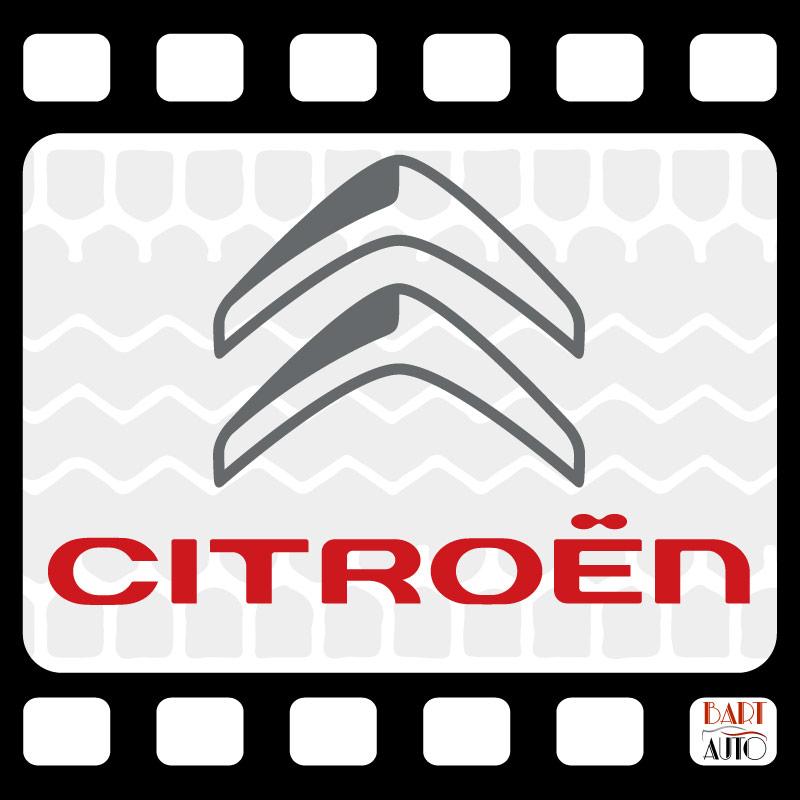 Vehículos de escena Citroën