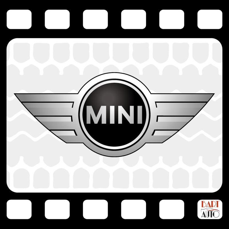Vehículos de escena Mini