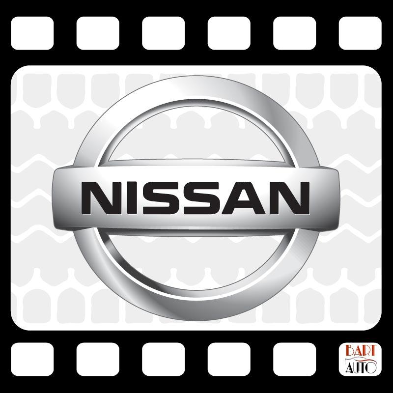 Vehículos de escena Nissan