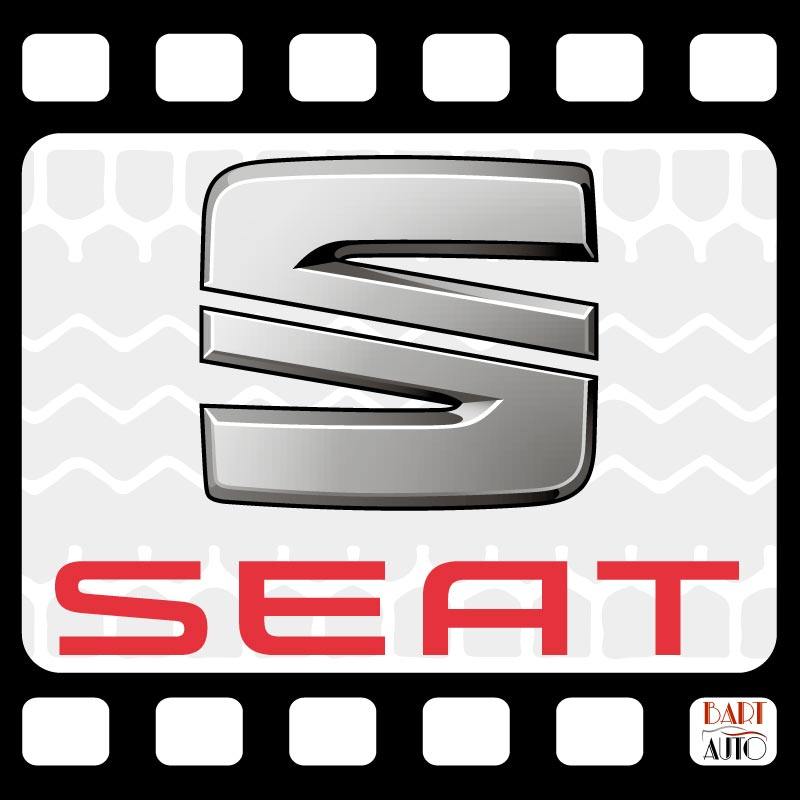 Vehículos de escena SEAT