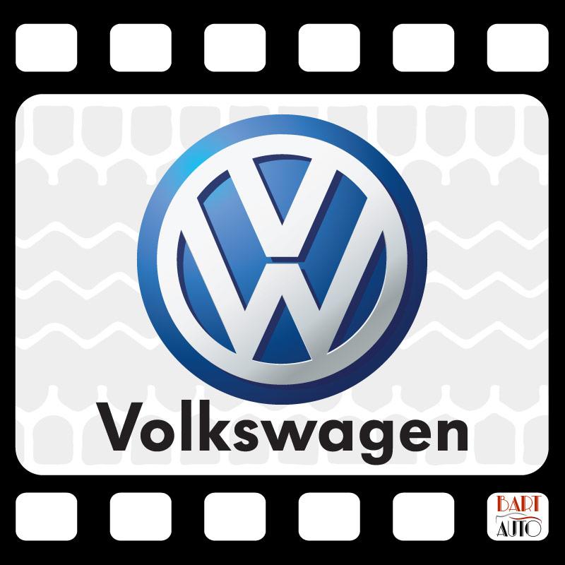 Coches de escena Volkswagen