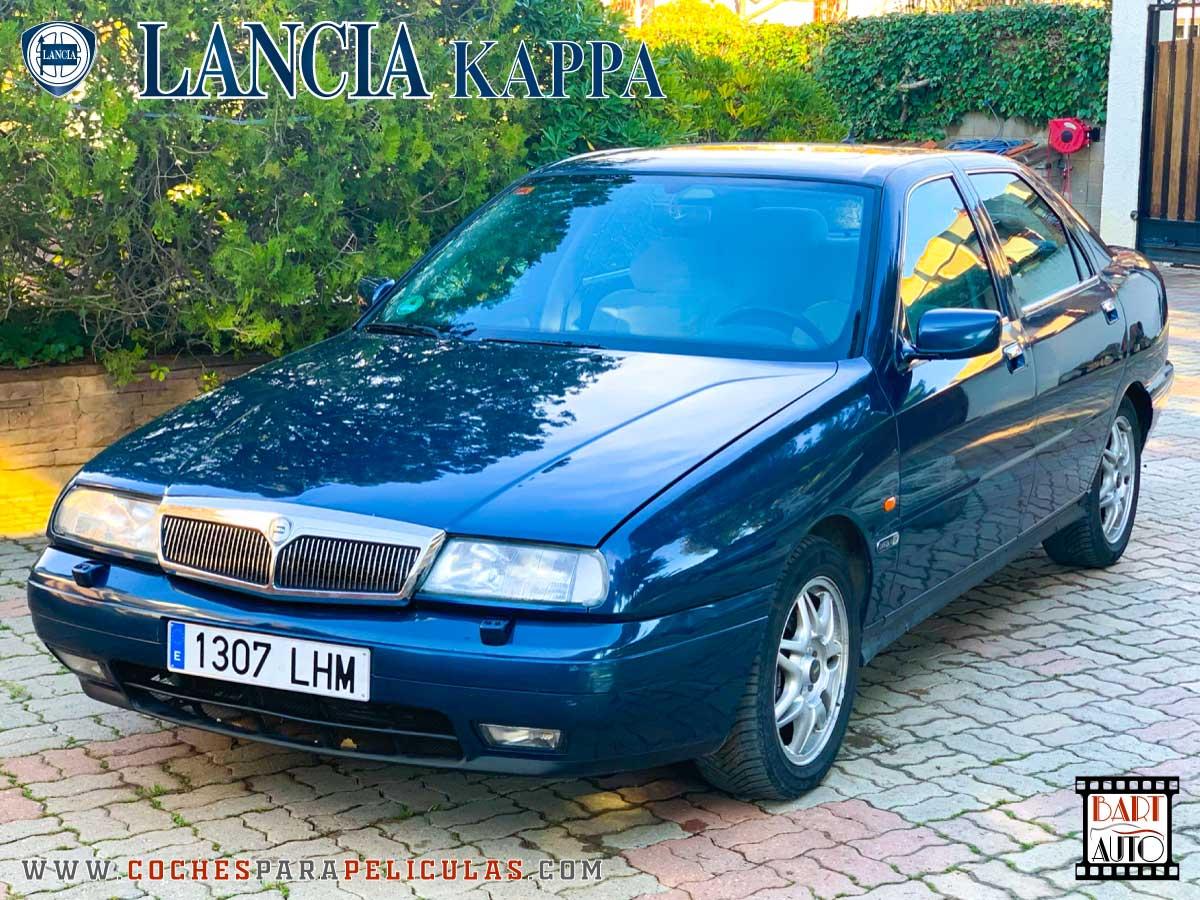 Coches para rodajes Lancia Kappa foto