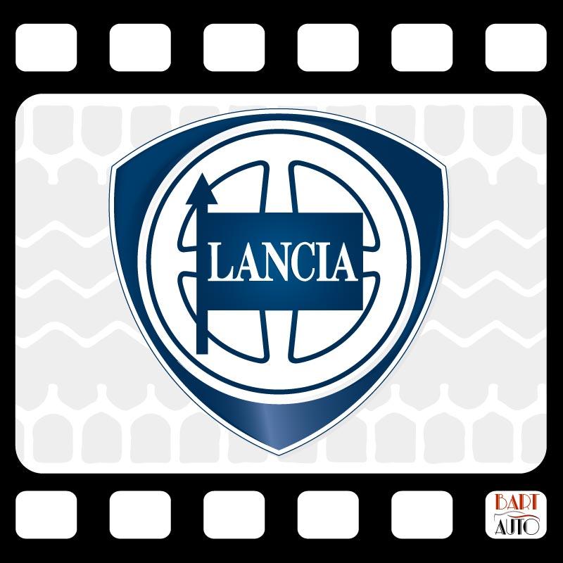 Vehículos de escena Lancia